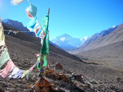 Everest lungta